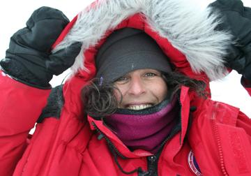 People Of Antarctica